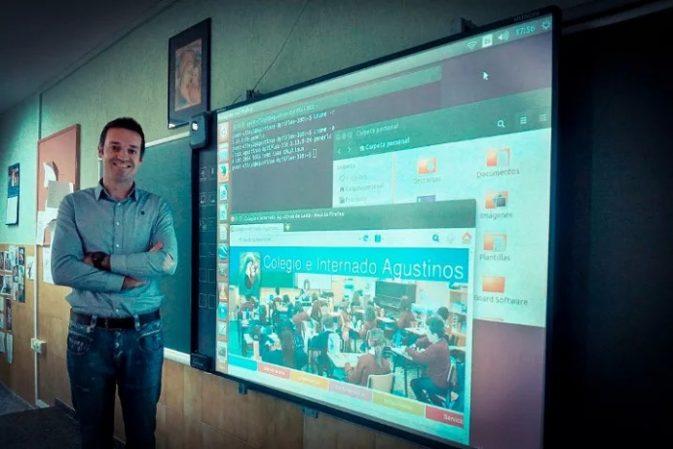 Ubuntu_Spain_School_1